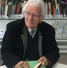 Donació de la biblioteca professional de l'esmaltador Andreu Vilasís