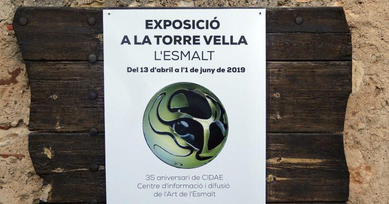 Foto reportatge inauguració exposició Salou 2019