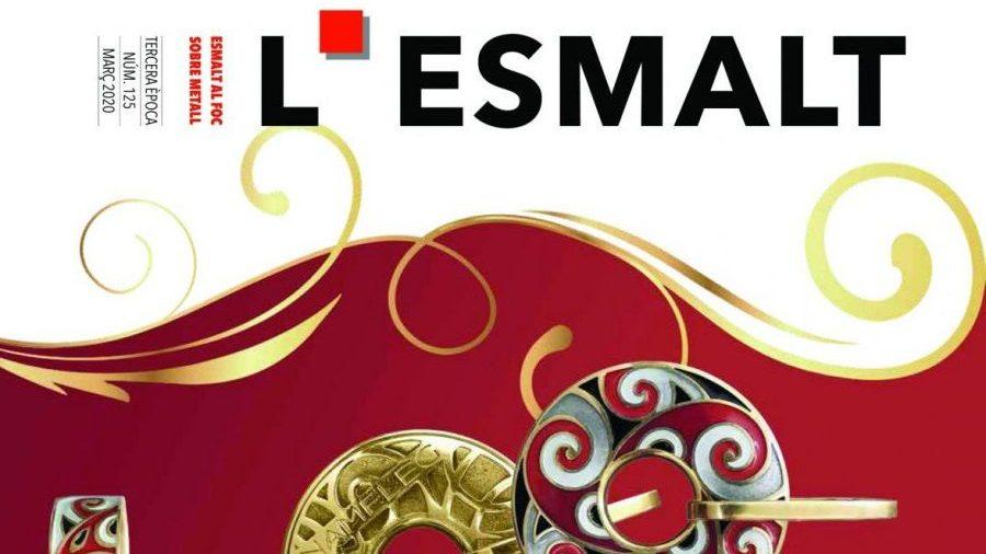 REVISTA L'ESMALT 125